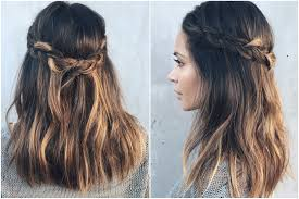 Marianna Hewitt Crown Braid
