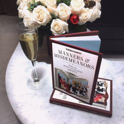 TOWN & COUNTRY BOOK LAUNCH PARTY AT NIRAV MODI
