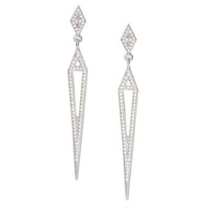 Astra Statement Earrings