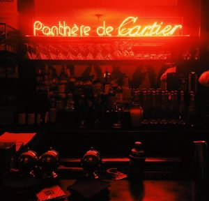 Panthere De Cartier